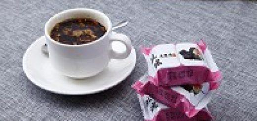 古法黑糖,黑糖薑,生理期黑糖功效